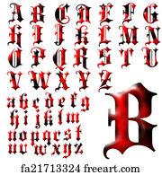 Alphabet Lettering - Letter BestKitchenView CO