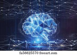 Free Neurology Research Art Prints and Wall Artwork | FreeArt