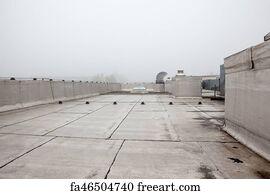 Free Flat Roof Drain Art Prints and Wall Artwork | FreeArt