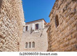 jewish house of prayer