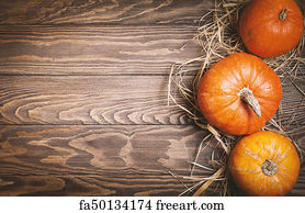 Free Thanksgiving Background Art Prints And Wall Artwork