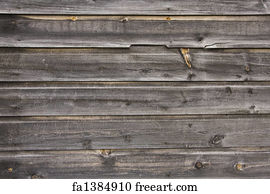 Merveilleux Free Art Print Of Barn Wood Background. Barn Wood Backgroung | FreeArt |  Fa2640022