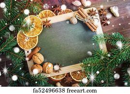 Beautiful Christmas Background Images.Free Art Print Of Beautiful Christmas Wallpaper