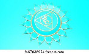 free art print of reiki symbol reiki symbol rounded with