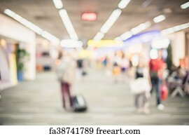 Free Airport Background Art Prints and Wall Artwork | FreeArt