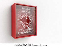 photo regarding In Case of Emergency Break Glass Printable identify Totally free Inside Circumstance Of Crisis Split Gl Artwork Prints and Wall