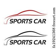 Free Car Logo Art Prints And Wall Artwork Freeart