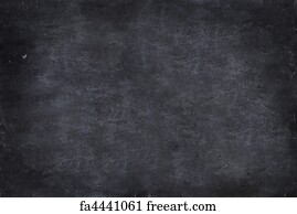 free chalkboard background art prints and wall artwork freeart