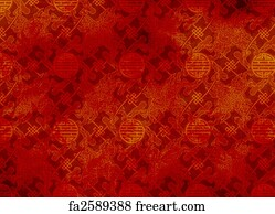 free cultural patterns art prints and wall artwork freeart