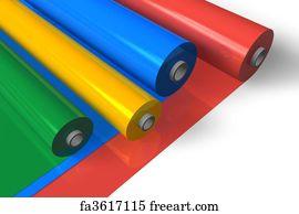 Free Polythene Sheet Art Prints and Wall Artwork | FreeArt