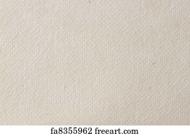 Free Art Print Of Cream Textured Paper