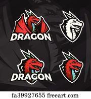 Dragon Wing Art Print