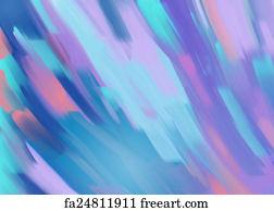 free art print of digital painting abstract background digital