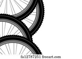 Free Bicycle Reflector Art Prints And Wall Art Freeart