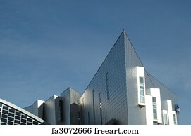 Modern Architecture Prints free modern architecture art prints and wall art | freeart