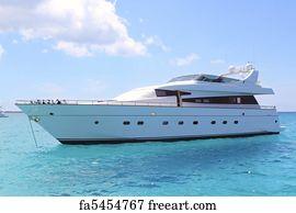 sailboat yacht - 1000 Free Prints