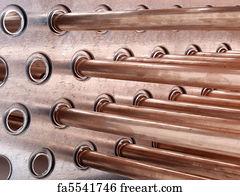 Copper Tubing Art free copper tubing art prints and wall art | freeart