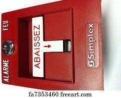 simplex fire alarm pull station 93137 loadtve
