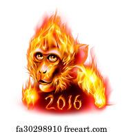 Free Zodiac Fire Sign Art Prints and Wall Artwork | FreeArt