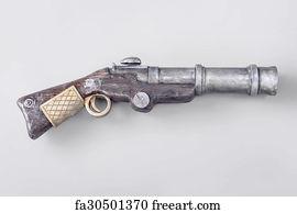 Free Dueling Pistol Art Prints and Wall Artwork | FreeArt