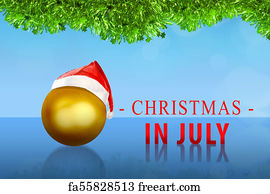 Christmas In July Images Free.Free Christmas In July Art Prints And Wall Artwork Freeart
