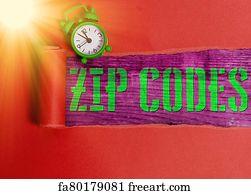 Free Postal Code Art Prints And Wall Artwork Freeart