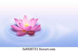 Free art print of lotus flower lotus flower in black and white art print lotus flower mightylinksfo