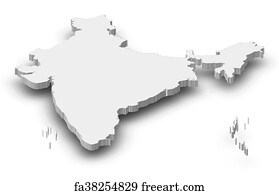 Free India Map Outline Art Prints and Wall Artwork   FreeArt on india map plan, india map perspective, india map black silhouette, india political map, india currency, india clip art, india country map, india map compare, india flag outline, india geography map, india and surrounding countries, india map icon, india culture, india map show, india map with rivers, india country outline, india map of, india map with cities, india map state, india map open,