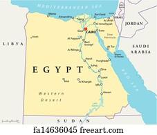 Free Gulf Of Suez Art Prints and Wall Artwork | FreeArt