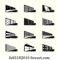 Free Noise Barriers Art Prints and Wall Artwork | FreeArt