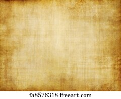 free art print of old paper or parchment large old paper or