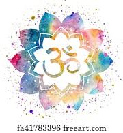 Free Yoga Art Prints And Wall Artwork Freeart