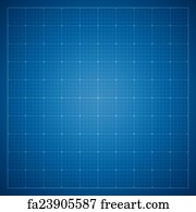 Free architectural engineering art prints and wall artwork freeart architectural engineering art print paper blueprint background malvernweather Images