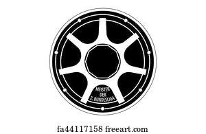 Free Art Print Of Pictogram Soccer Piktogramm Fussball