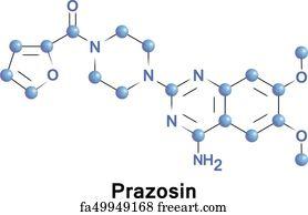 Prazosin Free Trial