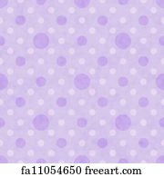 Free Polka Dot Wallpaper Art Prints And Wall Artwork Freeart
