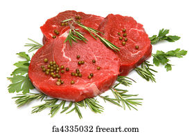 how to cook raw steak
