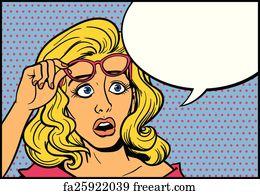 free art print of pop art comic speech bubble freeart fa18179073