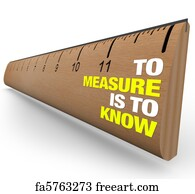 Free Measurement Art Prints And Wall Artwork Freeart