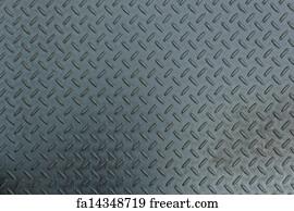 art print seamless steel diamond plate texture