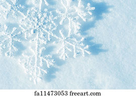 Snowflakes Winter pictures forecast to wear for summer in 2019