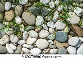 Free Gravel Sizes Art Prints and Wall Artwork | FreeArt