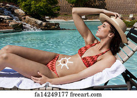 Question free latino bikini pics