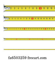 graphic regarding Tape Measure Printable referred to as Absolutely free artwork print of Tape evaluate