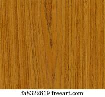 Free Art Print Of Ebony Wood Texture