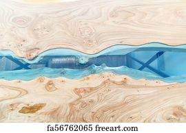 Free Epoxy Resin Art Prints and Wall Artwork | FreeArt