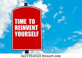 how to reinvent yourself at work