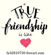 True Love Quotes Art Print