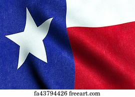 picture regarding Texas Pledge Printable identify Cost-free Texas Flag Artwork Prints and Wall Art FreeArt
