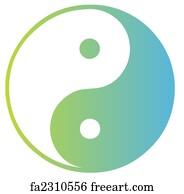 Free Art Print Of Yin Yang Symbol Yin Yang Symbol Oriental